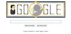 Google Albert Camus
